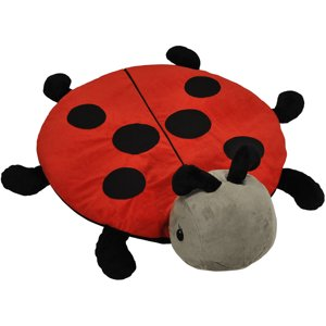 Snug Rug, Ladybug