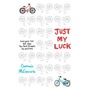 Just My Luck (Hardcover)