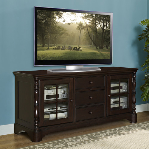 Fairfax Home Collections Barton Park 66'' TV Stand