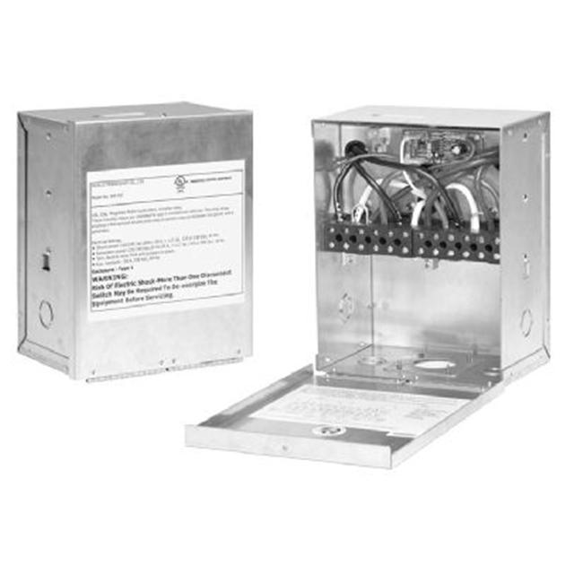 PowerMax PMTS-50 50 Amp Automatic Transfer Switch