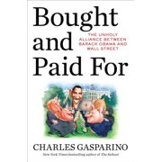 Bought and Paid For - eBook