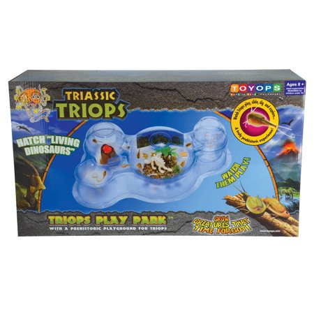 Toyops Triops Play Park