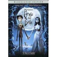 Corpse Bride (DVD)