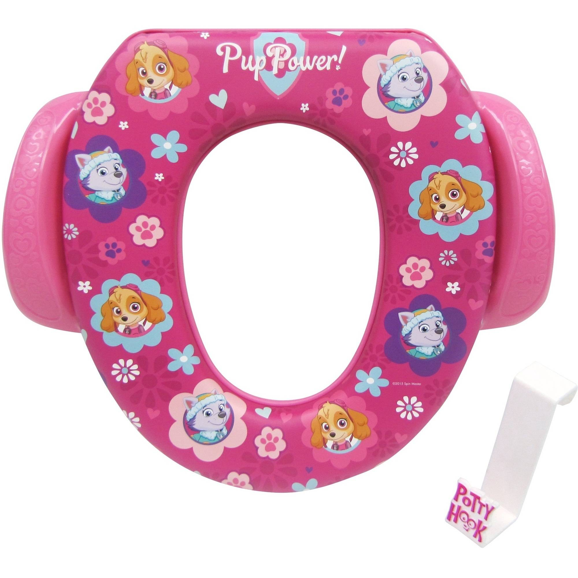 Paw Patrol Pup Power Soft Potty Seat