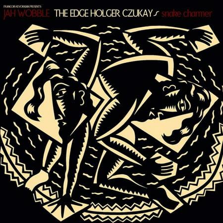 Snake Charmer (CD)