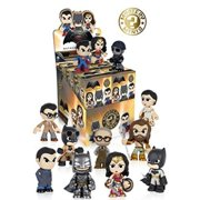batman vs superman mystery minis toy figures (4 pack)