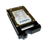 Axiom 450Gb 15K Lff Hot-Swap Sas 6Gbps Hd Solution For Ibm # 44W2239, 44W2241