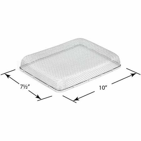 Flying Insect Screen - Camco Flying Insect Screen, WH600, Suburban, 10-16 Gal