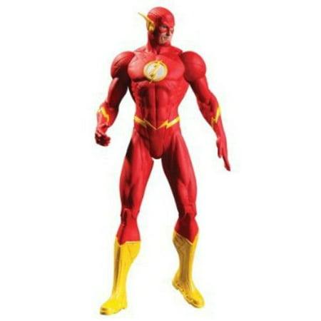 DC Comics New 52 Flash Action Figure