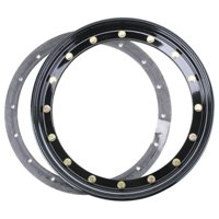 Beadlock Kit for 15 Inch Racing Wheel