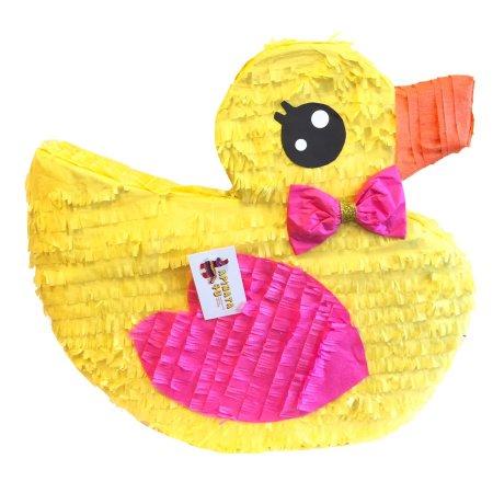 It's A Girl Baby Duck Pinata - Buy A Pinata