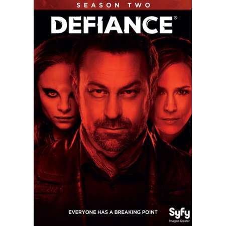 Defiance: The Complete Second Season