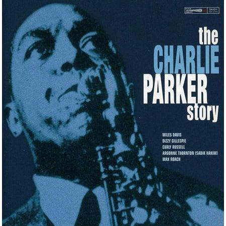 Charlie Parker Story (CD) (Remaster)