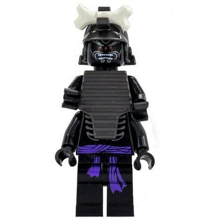 Lego ninjago lord garmadon four arms minifigure - Ninjago les 4 armes d or ...