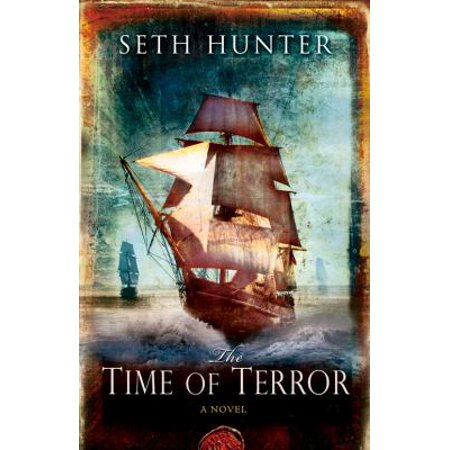 The Time Of Terror   A Nathan Peake Novel  Book 1