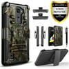 LG Stylo 2 Case, LG Stylo 2 Plus Case, LG Stylo 2 V Case, [Combo Holster] Phone Cover Kickstand with[HD Screen Protector]And Holster Belt Clip And Stylus Pen For LG Stylus 2 / LG Stylus 2 Plus (Camo) Circlemall Defender Series Case for LG Stylos 2 Plus / LG Stylus 2 Plus.Case provide full coverage for your device while leave easy access to all ports like buttons, camera, speakers, chargers and etc...This brand new cover is EASY to install within seconds and its PROVEN with drop test to give you safe and effective solution for your device.