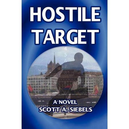 Hostile Target Hostile Target