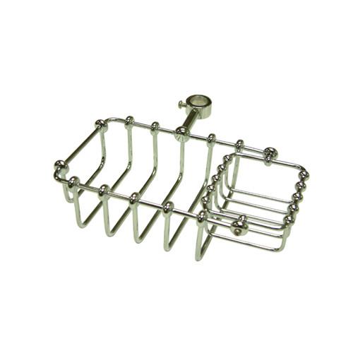 Kingston Brass Vintage Riser Mount Soap Dish