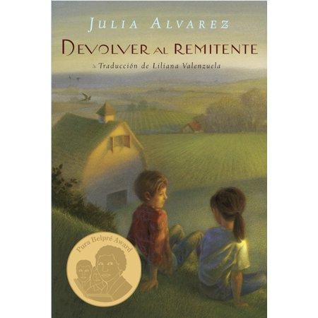 Devolver al Remitente (Return to Sender Spanish