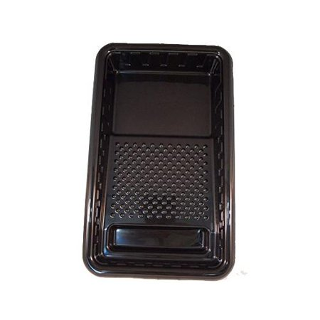 Metal Roller Tray - Designer'S Touch 3557012 Good Mini Roller Plastic Tray, 7 In.