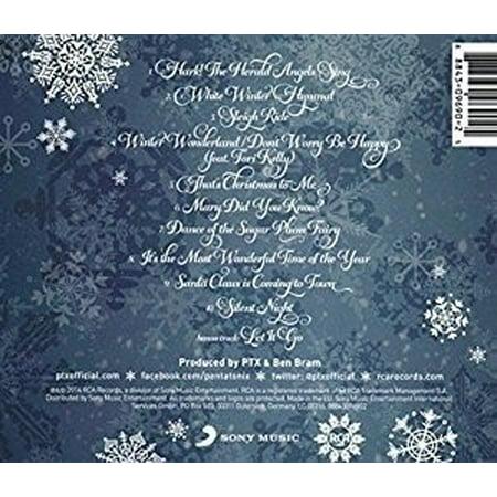 Pentatonix Thats Christmas To Me.That S Christmas To Me