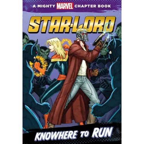 Star-Lord: Knowhere to Run