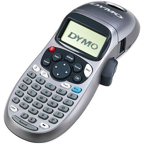 1749027 Letratag, LT100H, Personal Hand-Held Label Maker By DYMO by