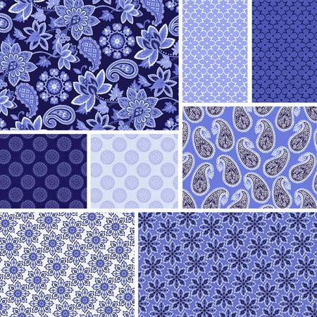 David Textiles Decorative Nature Collection Cotton 44