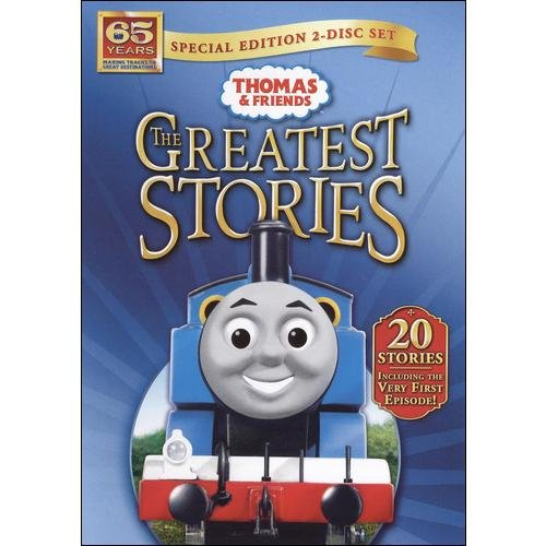 Thomas & Friends: The Greatest Stories (Two-Disc Special Edition) dvd (2010...