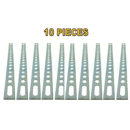 10 Pieces Multi Purpose 9
