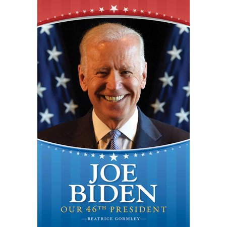Joe Biden : A Biography for Young Readers (Paperback)