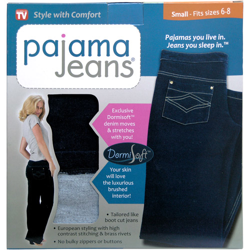 As Seen on TV Pajama Jeans