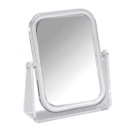 Cosmetic mirror, acrylic, Noci 15x20 Adjustable Louver Acrylic Mirror