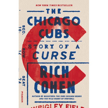 The Chicago Cubs : Story of a Curse