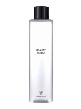 Son & Park Beauty Water, 11.5 Fl Oz