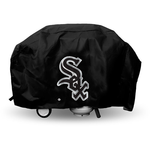 Rico Industries Whitesox Vinyl Grill Cover