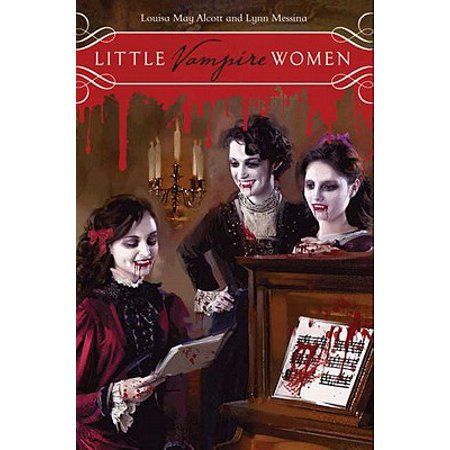 Little Vampire Women - eBook - Women Vampire