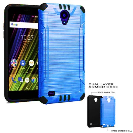 newest 2e0d3 79efe Phone Case for Cricket Wave (2018) / FTU18A00 (5