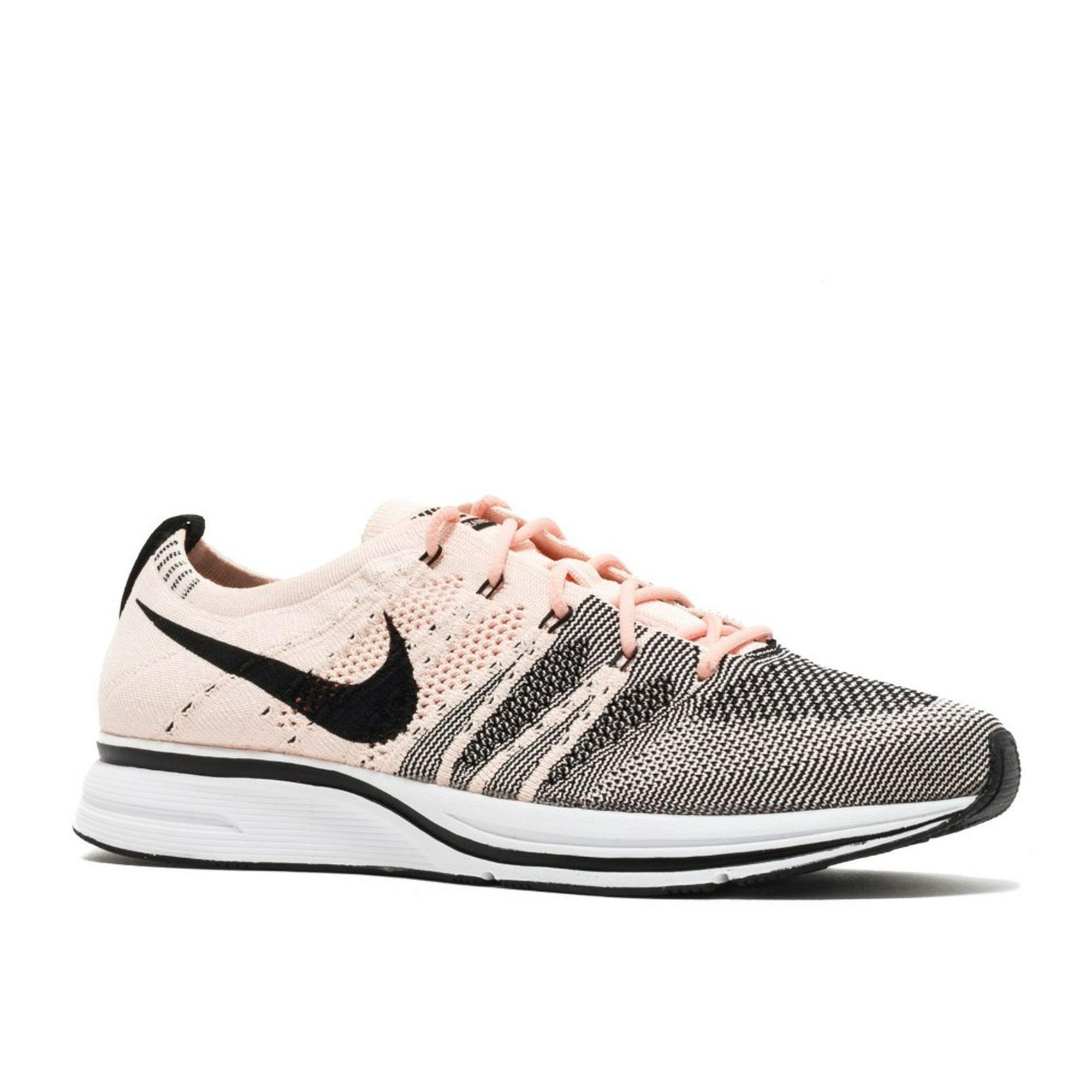 f0d796351ea00 Nike - Men - Nike Flyknit Trainer  Sunset Tint  - Ah8396-600 - Size ...