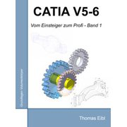 Catia V5 - eBook