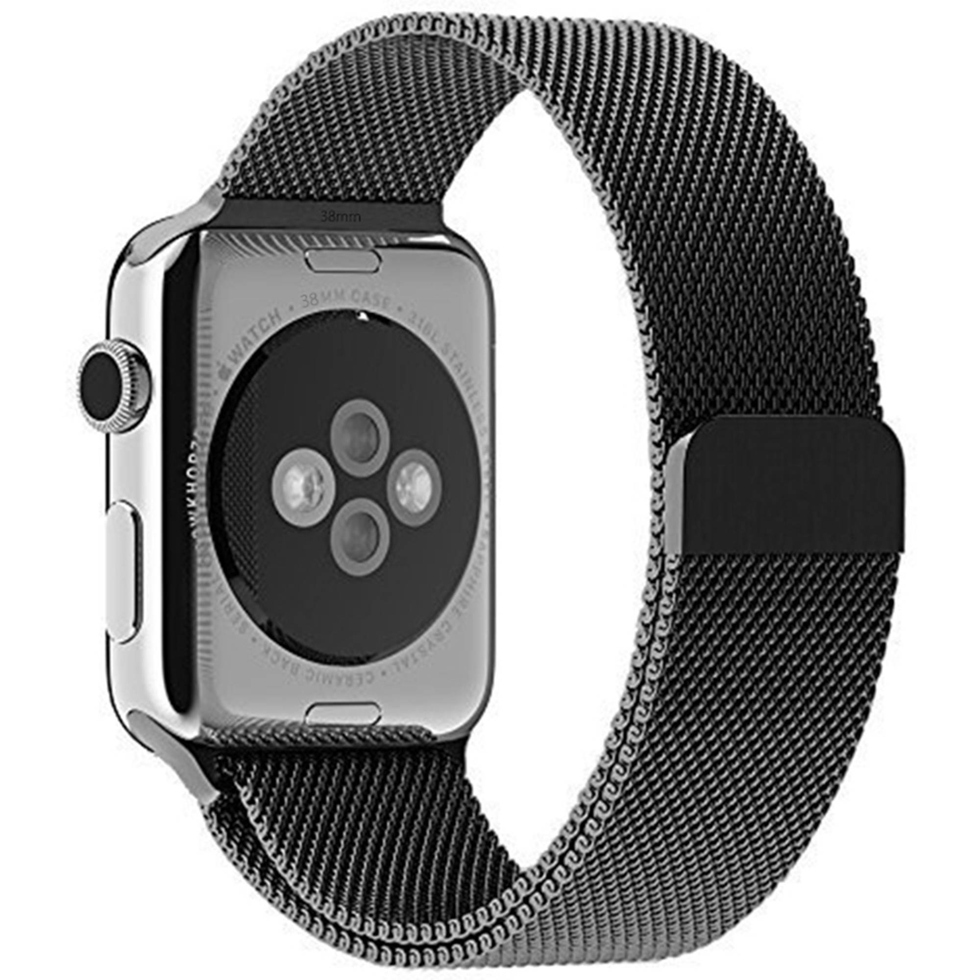 youtube milanese unboxing watches apple watch loop