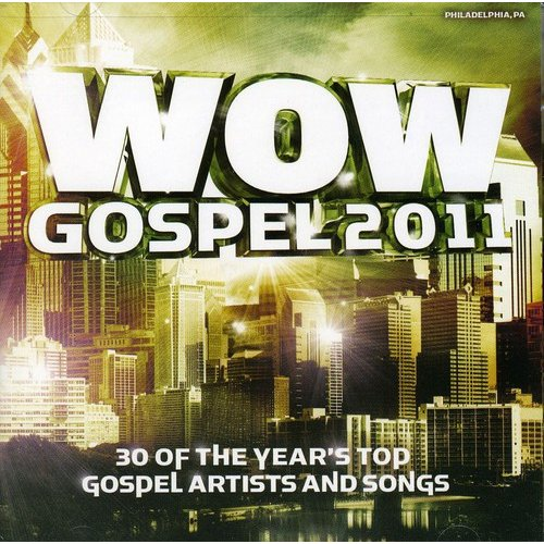 WOW Gospel 2011 (2CD)