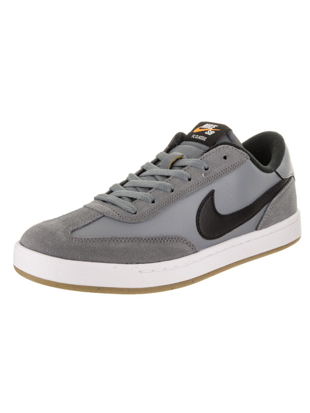 brand new 825fb fb701 Nike Mens SB FC Classic Skate Shoe