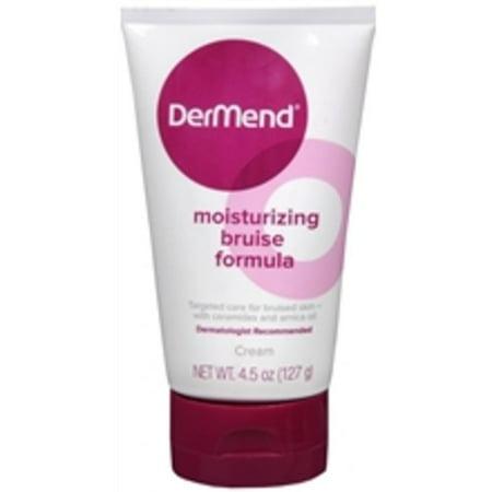 DerMend Moisturizing Bruise Cream 4.5oz.