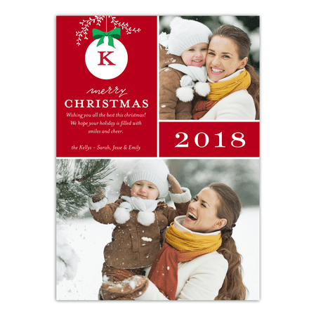 943ffcca2621 Christmas & Holiday Cards - Walmart.com