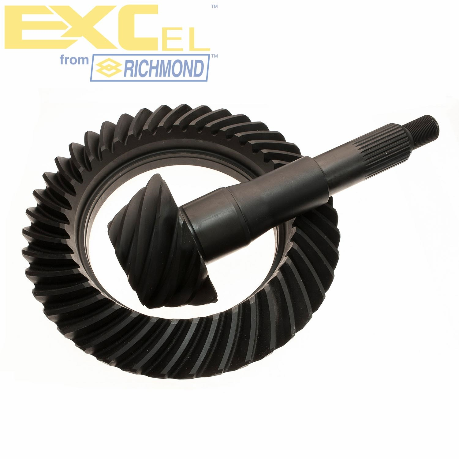 EXCEL from Richmond F10489L Differential Ring And Pinion