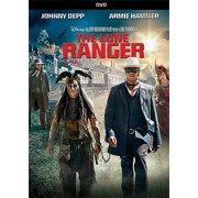 Lone Ranger [2013] by