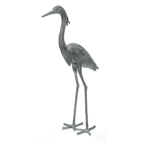 Minuteman International Achla Designs Great Blue Heron Garden
