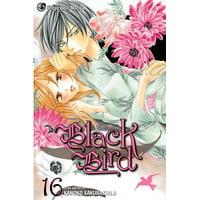 Black Bird, Vol. 16
