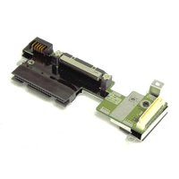 34UA2MA0003 Gateway Solo 9550 Hard Drive Board Hard Drive/Optical Interface Connectors - Used Like New